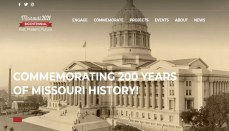 Missouri 2021 Bicentennial Website