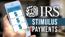 IRS Stimulus Payment Graphic