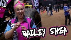 Bailey Shea Monster Truck Driver