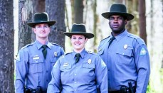 Conservation Agents (MDC)