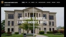 Daviess County Sheriff Website