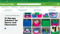 Dollar Tree Website