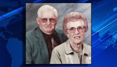 Edward and Betty Hatcher