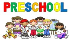 Preschool graphic