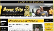 Green City Missouri School District website