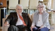 Fred and June Kummer