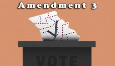 Amendment 3: Missouri with checkmark graphic