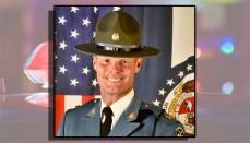 Lieutenant Colonel Lance MacLaughlin