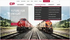 Canadian Pacific Railway website