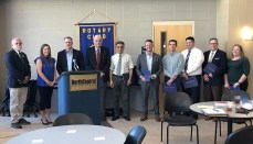 Rotary Fellows
