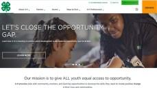 4H or 4-H National Website