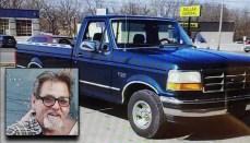 Larry Eugene Smith Missing