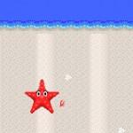 Star Fishの画面