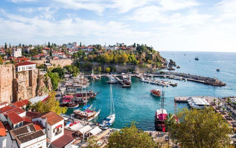 Antalya tour