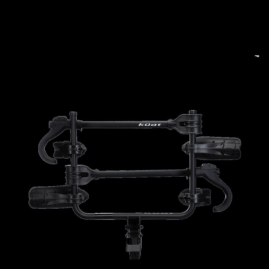 transfer v2 hitch rack kuat racks