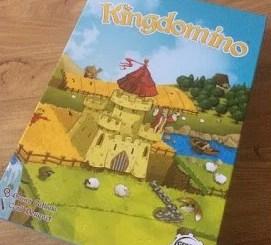 Kingodmino