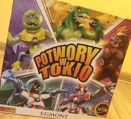 Potwory w Tokio