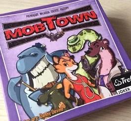 MobTown