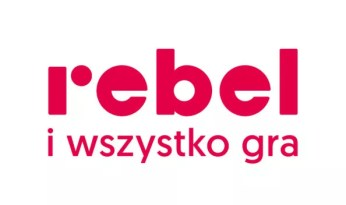 Rebel logo