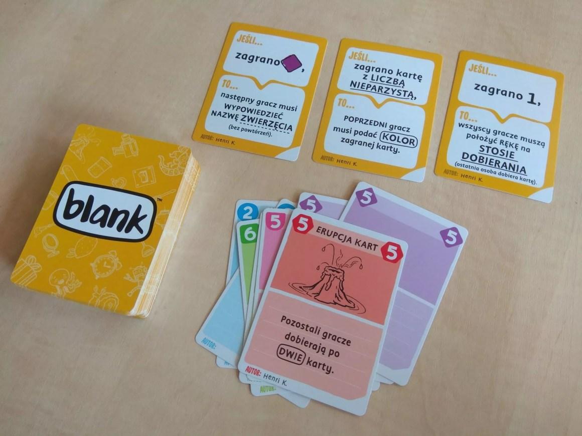 Wszystkie karty