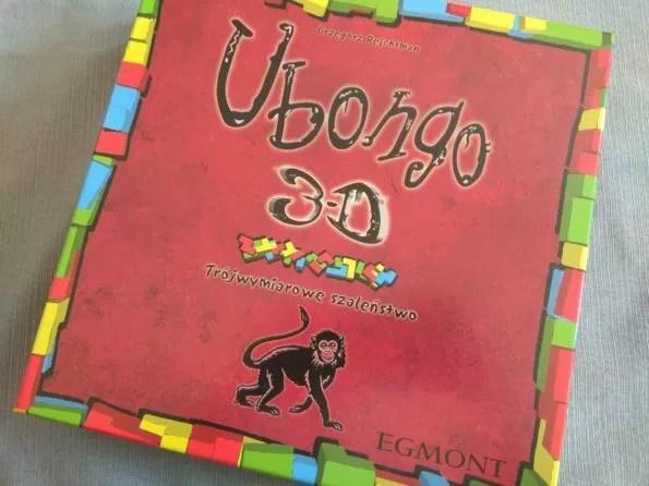 Ubongo3D