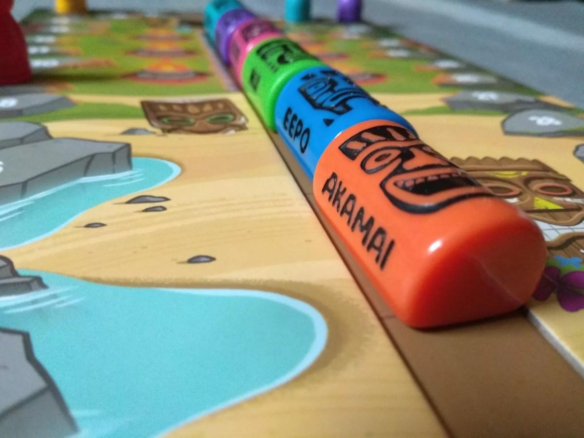 Kuba gra...gry dla dzieci - Totem #1