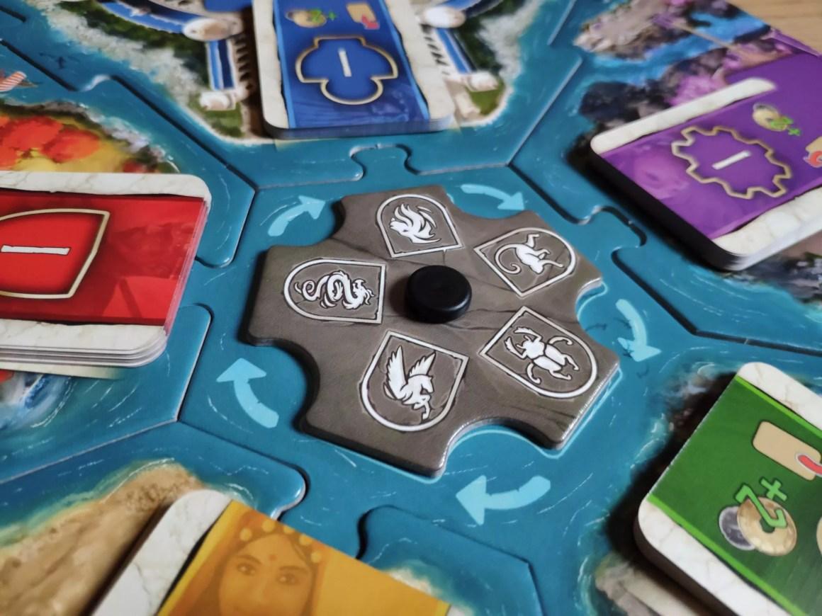 Plansza do gry Hadara