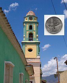 Der Centavo und die Kirche  (c) Wikipedia