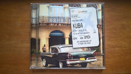 Foto vom CD-Cover
