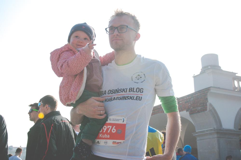 Tata biegacz