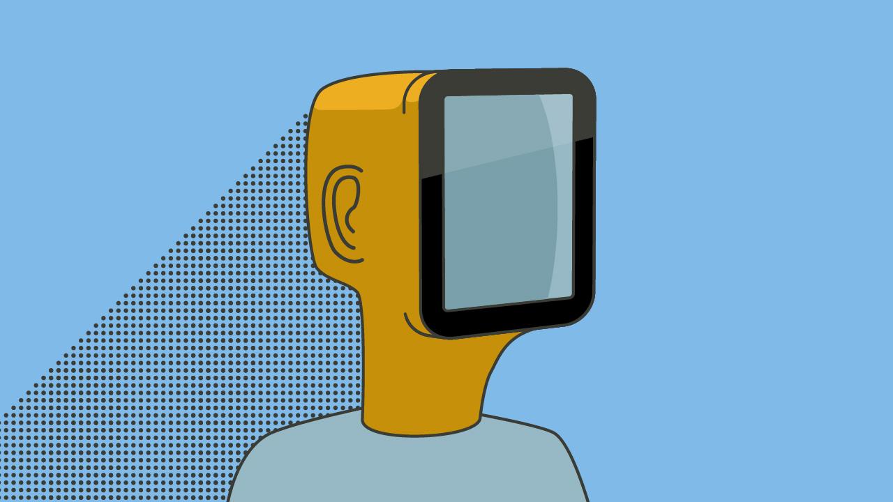 iPad Face