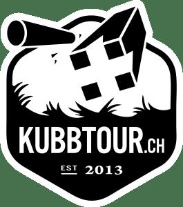 Logo of the Swiss Kubbfederation