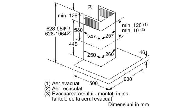 Image result for Bosch DWB67CM50