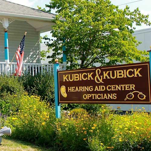 Kubick and Kubick practice