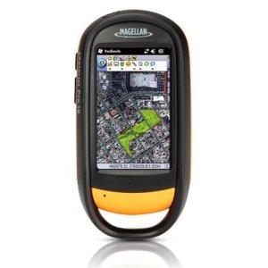 GPS Magellan eXplorist Pro 10