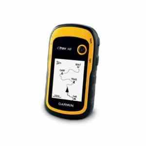 Garmin ETrex 10 GPS SEA