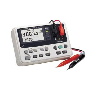 Hioki 3555 Battery HiTester