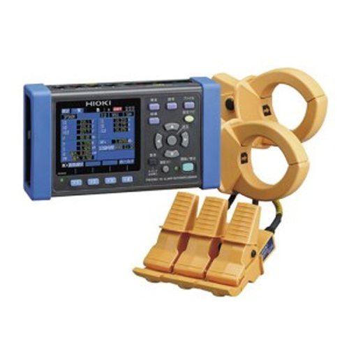 Hioki PW3365-20 Clamp On Power Logger