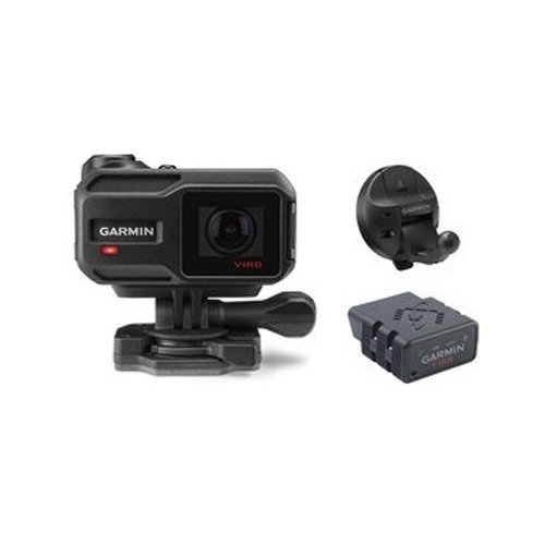 Garmin VIRB® XE Auto Racing Bundle