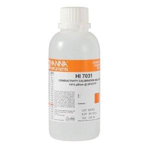 Hanna HI 7031m Conductivity Solutions