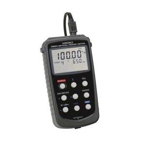Hioki 3664 optical power meter