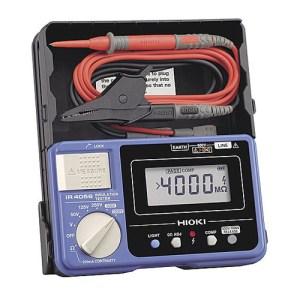 Hioki Insulation tester IR4056-20