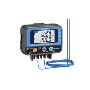 Hioki LR8515 Wireless Voltage-Temp Logger