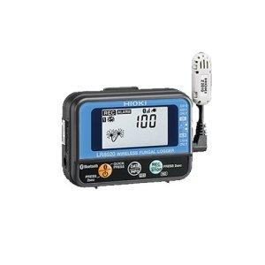 Hioki lr 8520 Wireless Fulse Logger