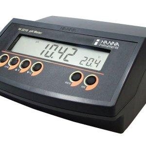 Hanna HI 2210-02 pH Meter