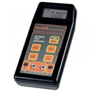 Hanna HI 8915 pH Meter