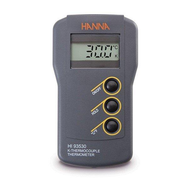 Hanna HI 93530 Thermometer