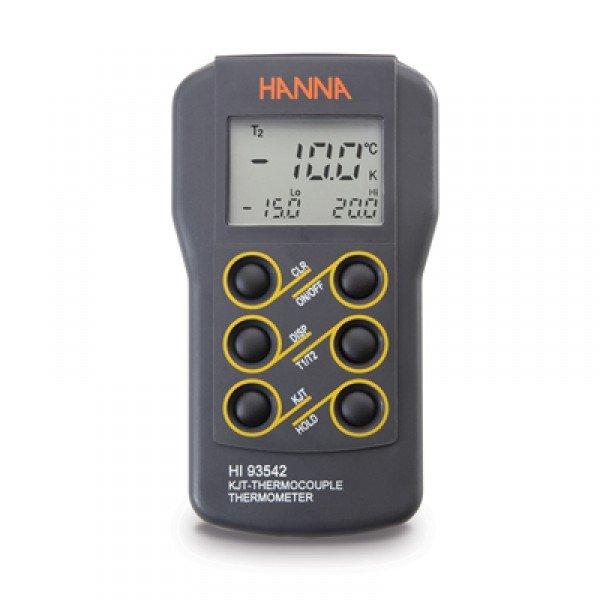 Hanna HI 93542 Thermometer