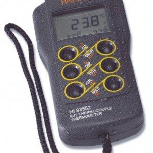 Hanna HI 93552 R Thermometer