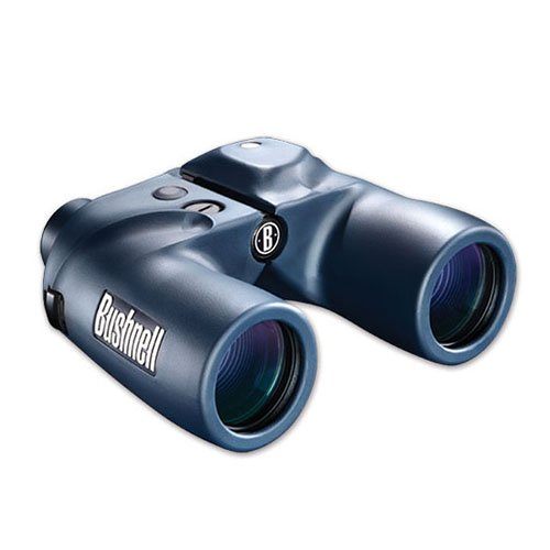 BUSHNELL 137500 7x50 Marine with Analog Compass